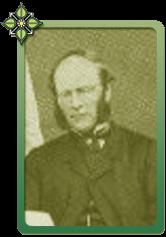 Benjamin Cowderoy