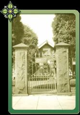 Gus Allen's Front Gate